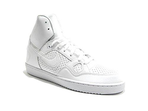 Nike 616281 Hijo DE Fuerza Mid Zapatos Unisex Hombre Zapatillas de Deporte 44