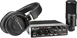 Best st m01 condenser microphone Reviews