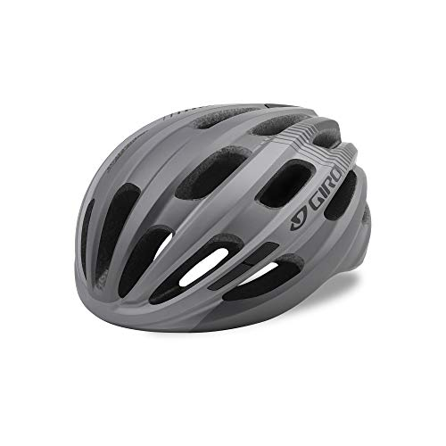 Giro ISODE Fahrradhelm, mat Titan, One sizesize