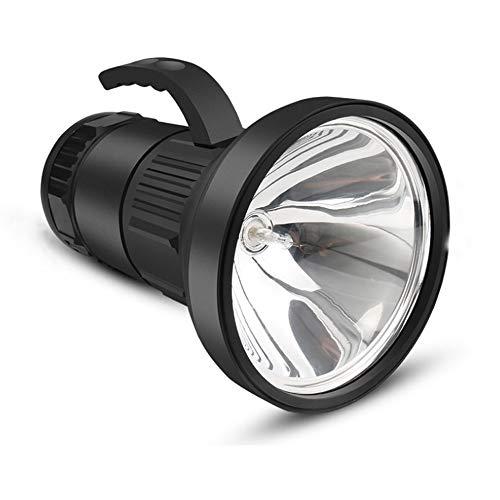 De alta potencia de la lámpara de xenón linterna brillante reflector de...