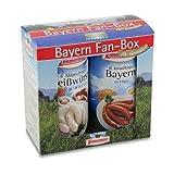 Bayern Fan-Box (2 Dosen)