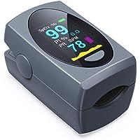 Faceil Pulse Fingertip Oximeter