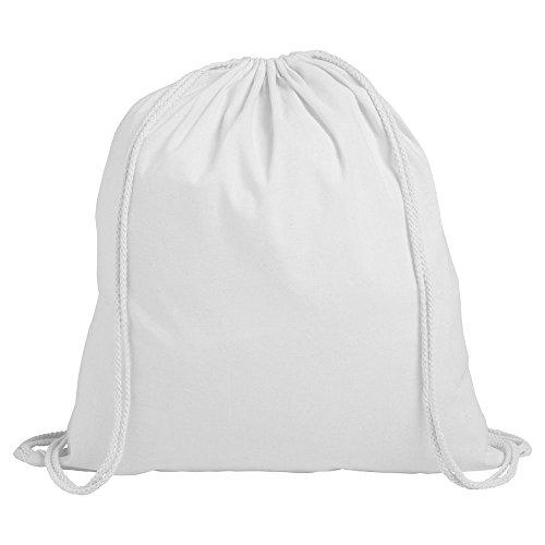 eBuyGB Cotone, bianco (Bianco) - 1206506