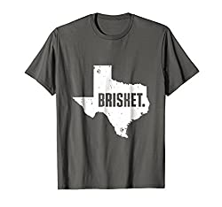 Texas Brisket T-Shirt