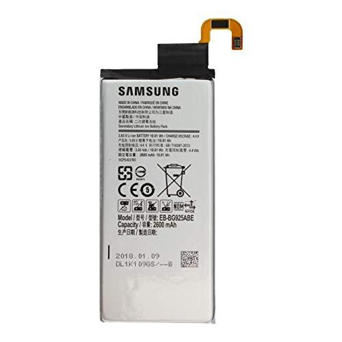 Batterie pour d'origine Samsung EB-BG925ABE Li-ION pour Samsung Galaxy S6 Edge SM-G925F