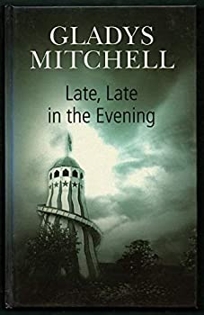 Late, Late in the Evening 0786259485 Book Cover