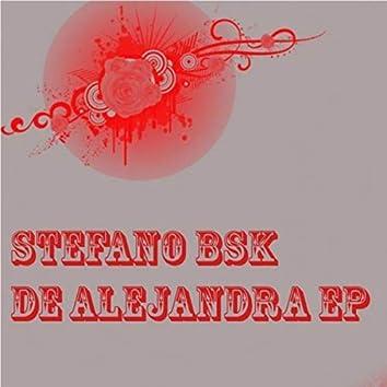 De Alejandra EP