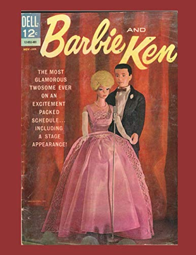 Barbie and Ken: #5