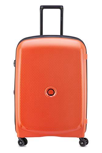 DELSEY Trolley Naranja, 87 L