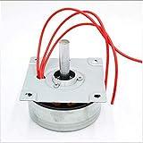 MEIGONGJU 30W Three-Phase AC Permanent Magnet Wind Generator Hand Generator DIY Homemade