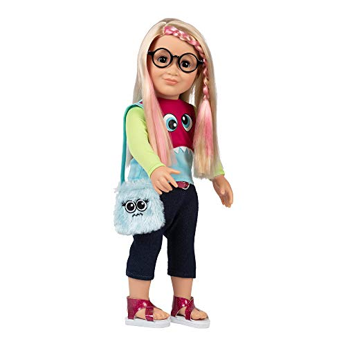 Adora Amazing Girls 18 Doll (Amazon Exclusive), Lucy