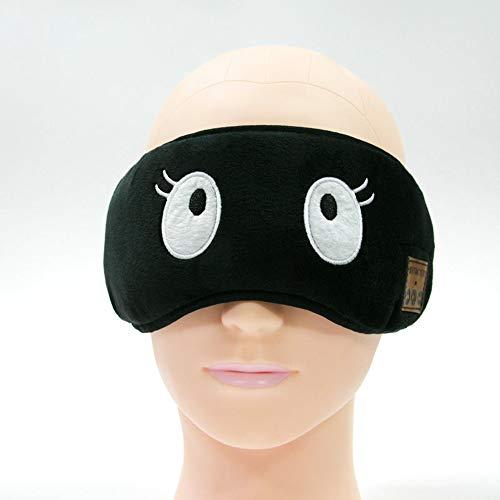 Antifaz para dormir, máscara de música inalámbrica Bluetooth 5.0,...