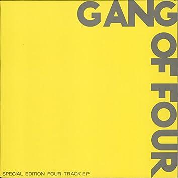 Gang Of Four (Yellow EP)