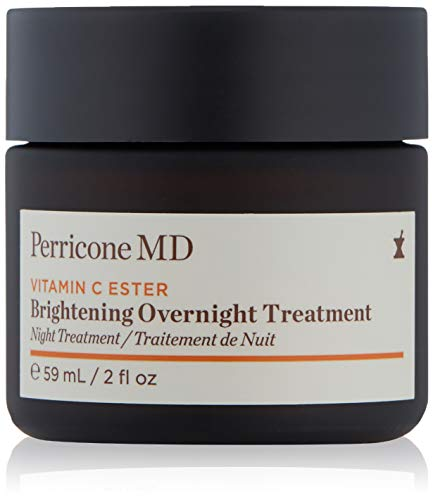 Perricone MD Vitamin C Ester Brightening Overnight Treatment 2 oz