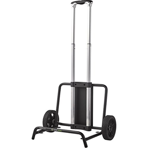 Goal Zero Yeti Lithium Hand Truck Sturdy Roll Cart Engineered to Make Moving Yeti Lithium Portable Power Stations Easier Telescopic Handle and Go Anywhere Wheels Use with Yeti 1000/3000 Power Stations