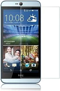 ستيكر حماية الشاشة شفاف لجوال إتش تي سي ديزاير بشريحتي إتصال HTC Desire 826 dual sim