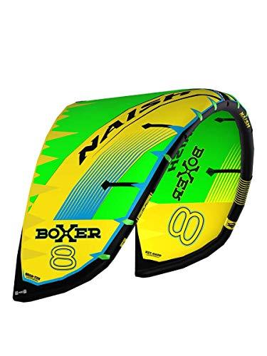 Naish Boxer Kite 2018/19-Yellow-11,0
