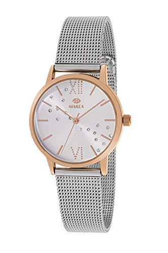 Reloj Marea Mujer B41278/6 + Correa Extra