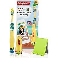 Colgate Magik Smart Gamified Kids' Toothbrush