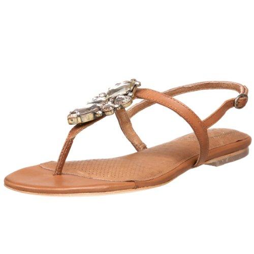 Corso Como Women's Fossol Sandal,Caramel,10.5 M US