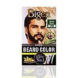 Hoyu Bigen Co. pour homme Barbe Couleur, Marron Noir B102