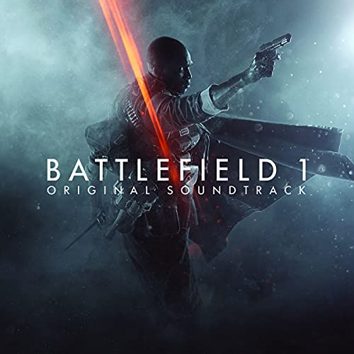 Battlefield 1 O.S.T.