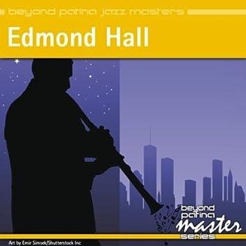 Beyond Patina Jazz Masters: Edmond Hall
