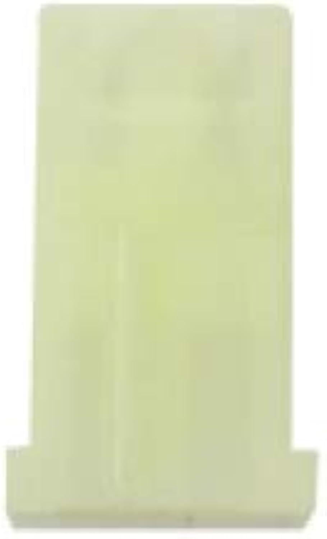 Jamara jamara330917 AMP Buchse Gehäuse (1000) B00TJLJN9A Sehr gelobt und vom Publikum der Verbraucher geschätzt       Bekannt für seine schöne Qualität