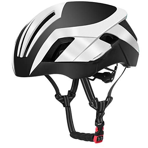 BOC Czz Fahrradhelm, Fahrradhelm Helm, Berg Rennrad Zubehör Männlich,A,Helm