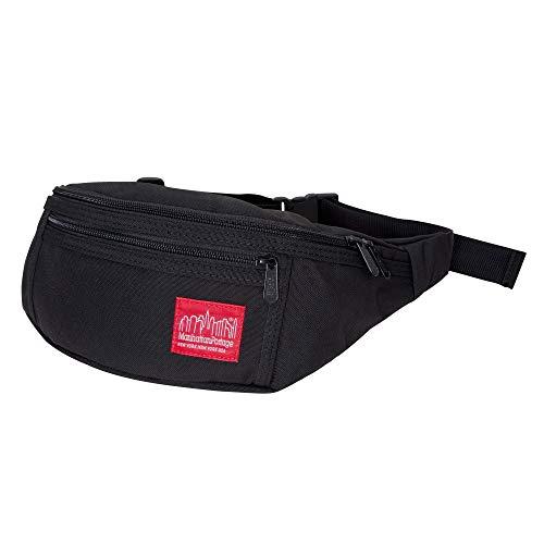 [[マンハッタンポーテージ] Manhattan Portage] 正規品【公式】 Alleycat Waist Bag ウエストバッグ ショルダーバッグ MP1101 ブラック