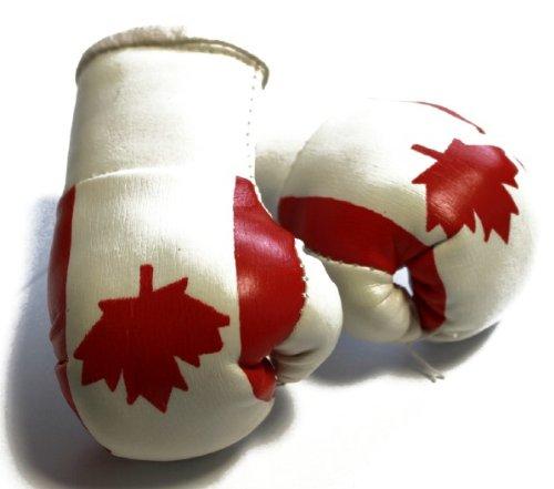 MBG 029 - Mini Boxhandschuhe / Kanada
