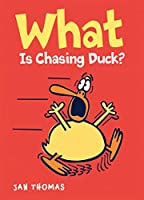 What is Chasing Duck? (The Giggle Gang)