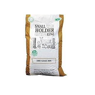 Allen & Page Dry Goat Food, 20 kg 15
