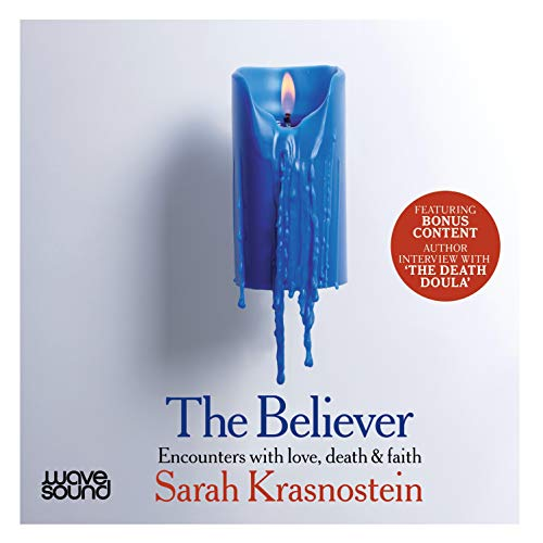 The Believer cover art