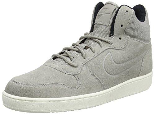 Nike Leatherprotection, Punte per Le Dita. Uomo, Grigio (Cobblestone/Cobblestone-Sail-Black), 46 EU