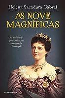 As Nove Magníficas (Portuguese Edition)