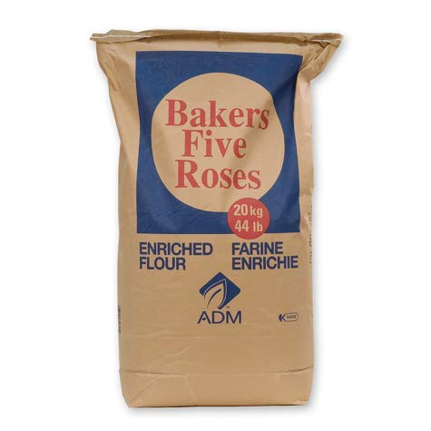 All Purpose Flour Five Roses -44Lbs