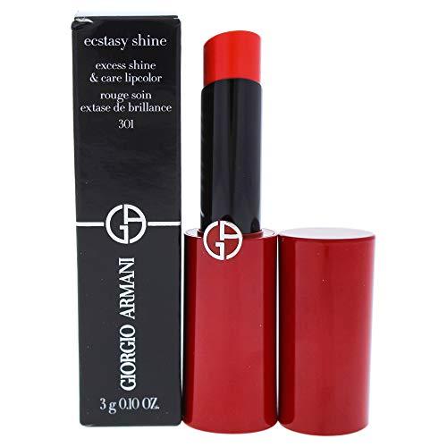 Giorgio Armani Ecstasy Shine Lippenstift, 301 Desire, 30 g