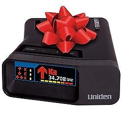 top 10 bel radar detector Uniden R7 EXTREME LONG RANGE Laser / Radar Detector, Integrated GPS with Real-Time Alarm,…