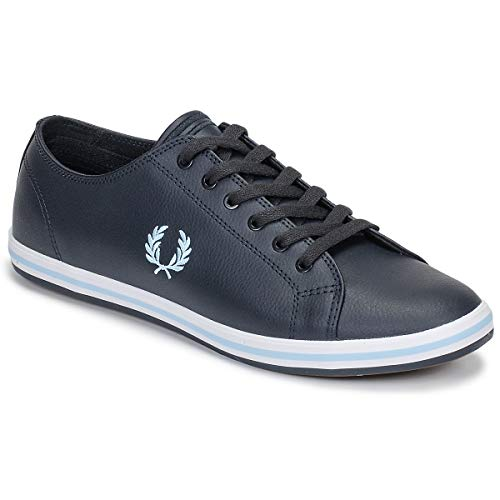 Fred Perry Kingston Leather B7163608, Turnschuhe - 42 EU