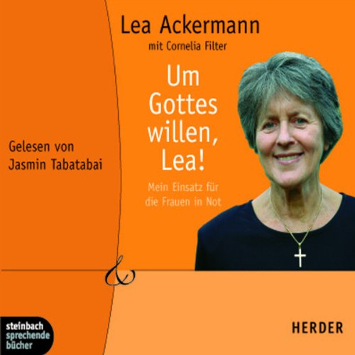 Um Gottes Willen, Lea!  By  cover art