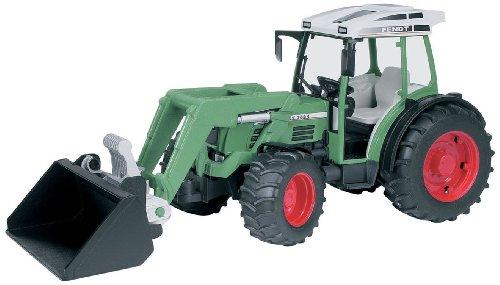 Bruder 02101 - Fendt Farmer 209 S mit Frontlader