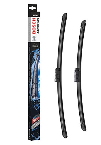 Bosch 3397118974 Serie di Spazzole Tergicristallo
