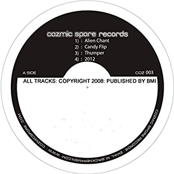 Cozmic Spore 003