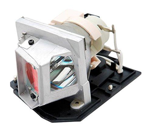 Optoma S321/S331/W331/W330/EH331 Ersatz-Lampe für Beamer/Projektor schwarz