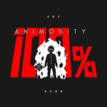 Animosity (feat. Izzo)