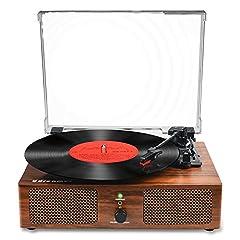 Vinyl Bluetooth