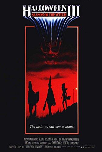 Halloween III - Il Signore Della Notte [Italia] [Blu-ray]