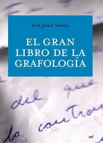 El gran libro de la grafología (MR Dimensiones)