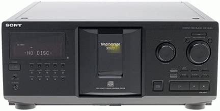 sony cdp cx300